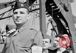 Image of American officer English Channel, 1944, second 59 stock footage video 65675051833