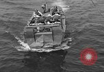 Image of casualties English Channel, 1944, second 4 stock footage video 65675051835