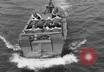Image of casualties English Channel, 1944, second 5 stock footage video 65675051835