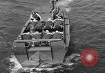 Image of casualties English Channel, 1944, second 6 stock footage video 65675051835