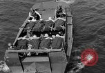 Image of casualties English Channel, 1944, second 7 stock footage video 65675051835