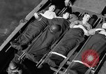 Image of casualties English Channel, 1944, second 13 stock footage video 65675051835