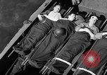 Image of casualties English Channel, 1944, second 14 stock footage video 65675051835