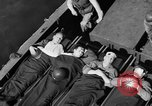 Image of casualties English Channel, 1944, second 16 stock footage video 65675051835