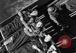 Image of casualties English Channel, 1944, second 19 stock footage video 65675051835