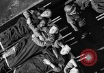 Image of casualties English Channel, 1944, second 20 stock footage video 65675051835