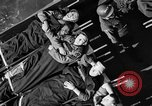 Image of casualties English Channel, 1944, second 21 stock footage video 65675051835