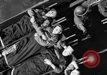 Image of casualties English Channel, 1944, second 23 stock footage video 65675051835