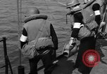 Image of casualties English Channel, 1944, second 26 stock footage video 65675051835