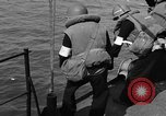 Image of casualties English Channel, 1944, second 27 stock footage video 65675051835