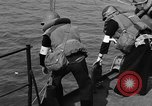 Image of casualties English Channel, 1944, second 28 stock footage video 65675051835