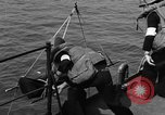 Image of casualties English Channel, 1944, second 29 stock footage video 65675051835