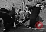 Image of casualties English Channel, 1944, second 33 stock footage video 65675051835
