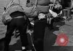 Image of casualties English Channel, 1944, second 35 stock footage video 65675051835