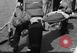 Image of casualties English Channel, 1944, second 36 stock footage video 65675051835