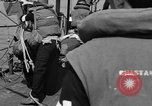 Image of casualties English Channel, 1944, second 38 stock footage video 65675051835