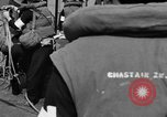Image of casualties English Channel, 1944, second 39 stock footage video 65675051835