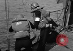 Image of casualties English Channel, 1944, second 42 stock footage video 65675051835