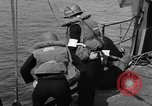 Image of casualties English Channel, 1944, second 43 stock footage video 65675051835