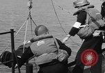 Image of casualties English Channel, 1944, second 44 stock footage video 65675051835