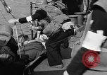 Image of casualties English Channel, 1944, second 47 stock footage video 65675051835
