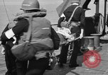 Image of casualties English Channel, 1944, second 49 stock footage video 65675051835
