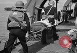 Image of casualties English Channel, 1944, second 50 stock footage video 65675051835