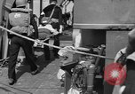 Image of casualties English Channel, 1944, second 51 stock footage video 65675051835