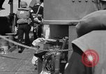 Image of casualties English Channel, 1944, second 52 stock footage video 65675051835