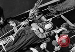 Image of casualties English Channel, 1944, second 57 stock footage video 65675051835
