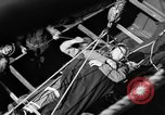 Image of casualties English Channel, 1944, second 59 stock footage video 65675051835