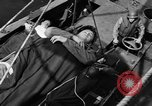 Image of casualties English Channel, 1944, second 62 stock footage video 65675051835