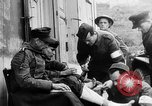 Image of British Medical corpsmen Italy, 1944, second 10 stock footage video 65675051838