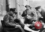 Image of British Medical corpsmen Italy, 1944, second 13 stock footage video 65675051838