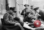 Image of British Medical corpsmen Italy, 1944, second 14 stock footage video 65675051838