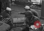 Image of several LSTs United Kingdom, 1944, second 1 stock footage video 65675051839