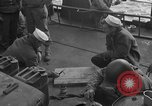 Image of several LSTs United Kingdom, 1944, second 11 stock footage video 65675051839