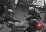 Image of several LSTs United Kingdom, 1944, second 19 stock footage video 65675051839