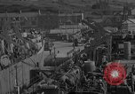 Image of several LSTs United Kingdom, 1944, second 21 stock footage video 65675051839