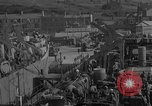 Image of several LSTs United Kingdom, 1944, second 23 stock footage video 65675051839