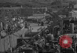 Image of several LSTs United Kingdom, 1944, second 25 stock footage video 65675051839