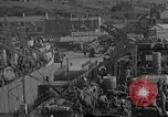 Image of several LSTs United Kingdom, 1944, second 28 stock footage video 65675051839