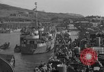 Image of several LSTs United Kingdom, 1944, second 57 stock footage video 65675051839