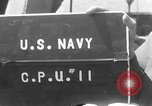 Image of US troops aboard LST United Kingdom, 1944, second 4 stock footage video 65675051841