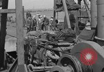 Image of US troops aboard LST United Kingdom, 1944, second 13 stock footage video 65675051841