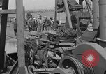 Image of US troops aboard LST United Kingdom, 1944, second 14 stock footage video 65675051841
