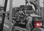 Image of US troops aboard LST United Kingdom, 1944, second 15 stock footage video 65675051841
