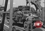 Image of US troops aboard LST United Kingdom, 1944, second 17 stock footage video 65675051841