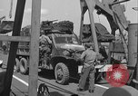 Image of US troops aboard LST United Kingdom, 1944, second 21 stock footage video 65675051841