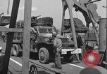 Image of US troops aboard LST United Kingdom, 1944, second 22 stock footage video 65675051841